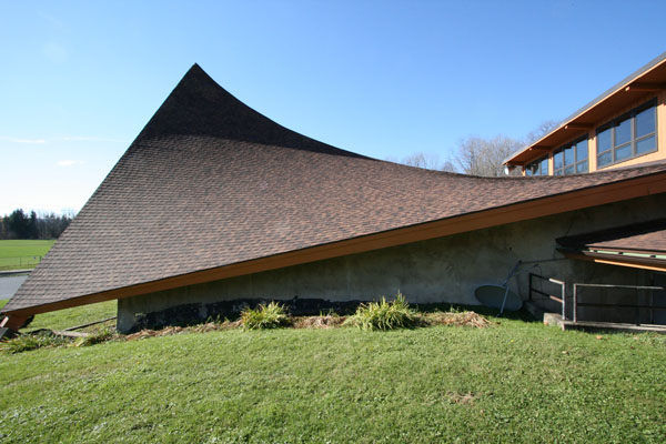 Hyperbolic Paraboloid Roof Architect 12 300 About Roof